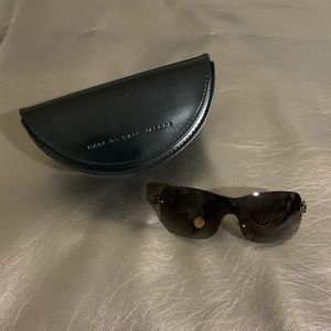 Marc by Marc Jacobs tortoise shell Sunglasses